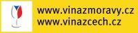 Vína z Moravy, vína z Čech