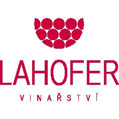 Vinařství LAHOFER, a.s. - logo