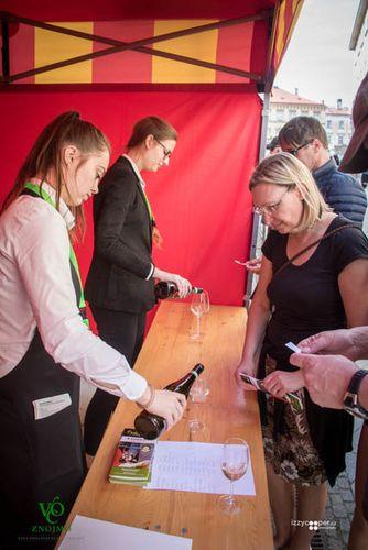 Festival vína VOC Znojmo