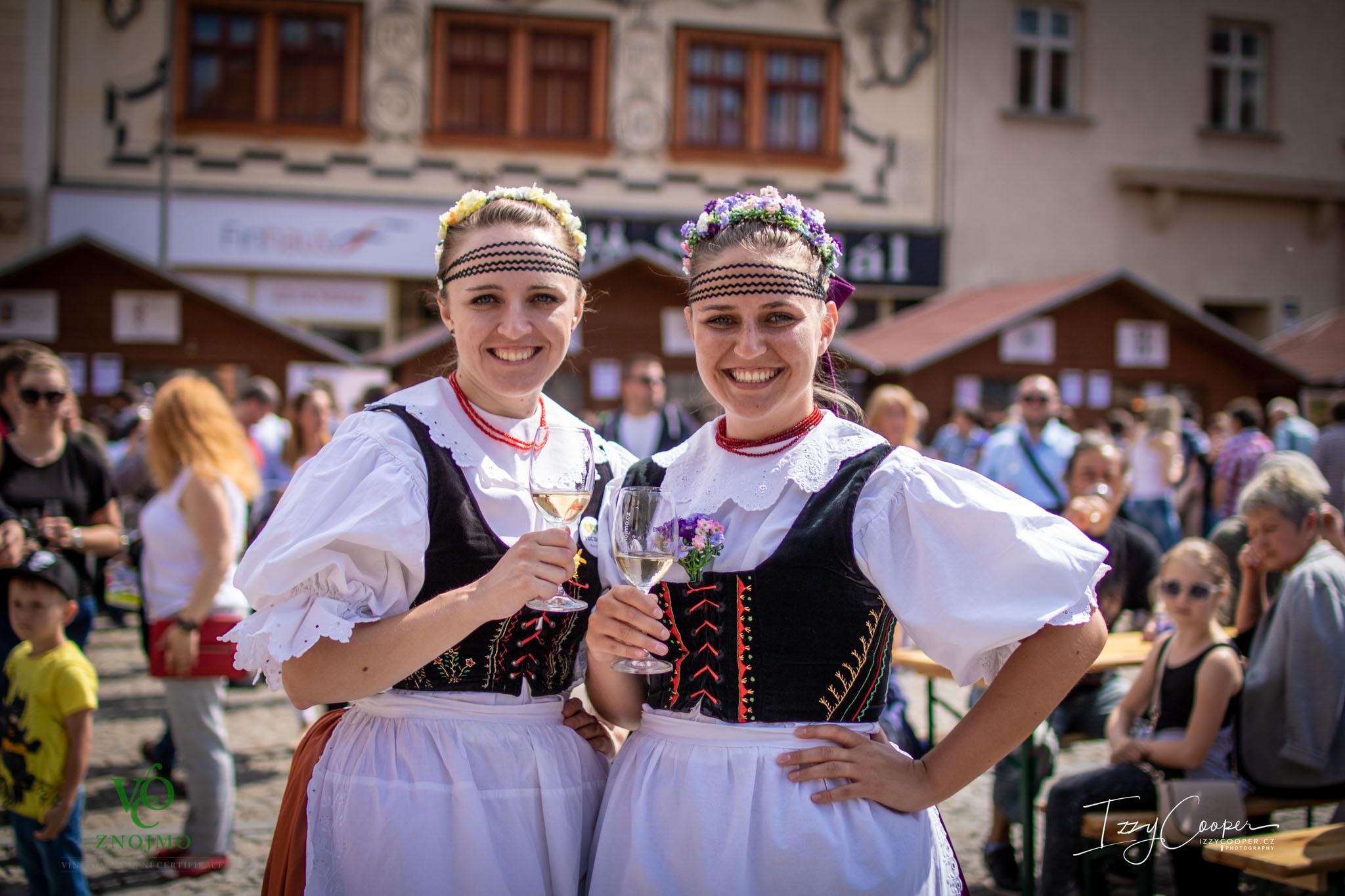 Festival VOC Znojmo