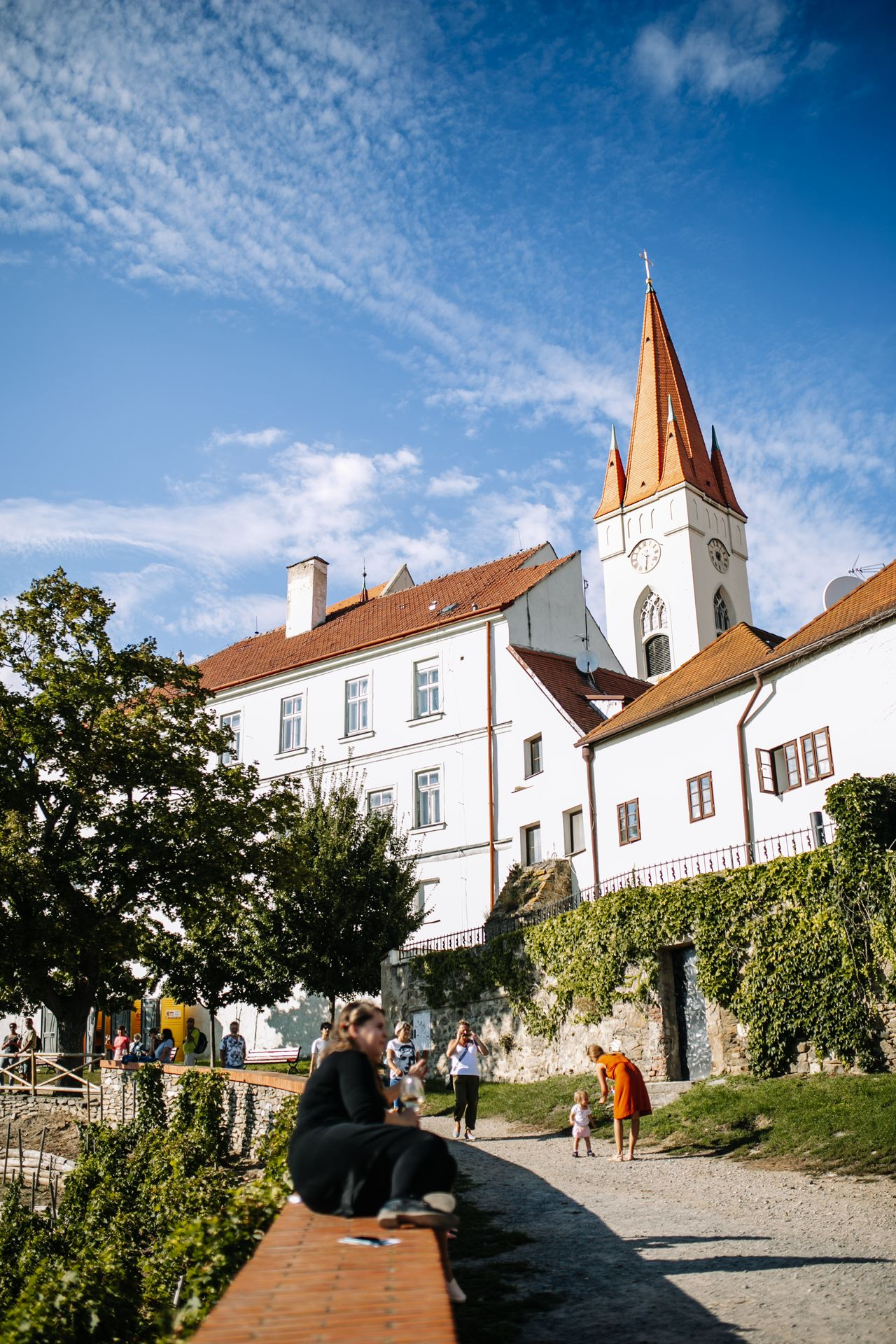 Festival vína VOC Znojmo už za měsíc