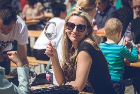 Festival vína VOC Znojmo je tu! Nabídne 79 vín od 18 vinařů