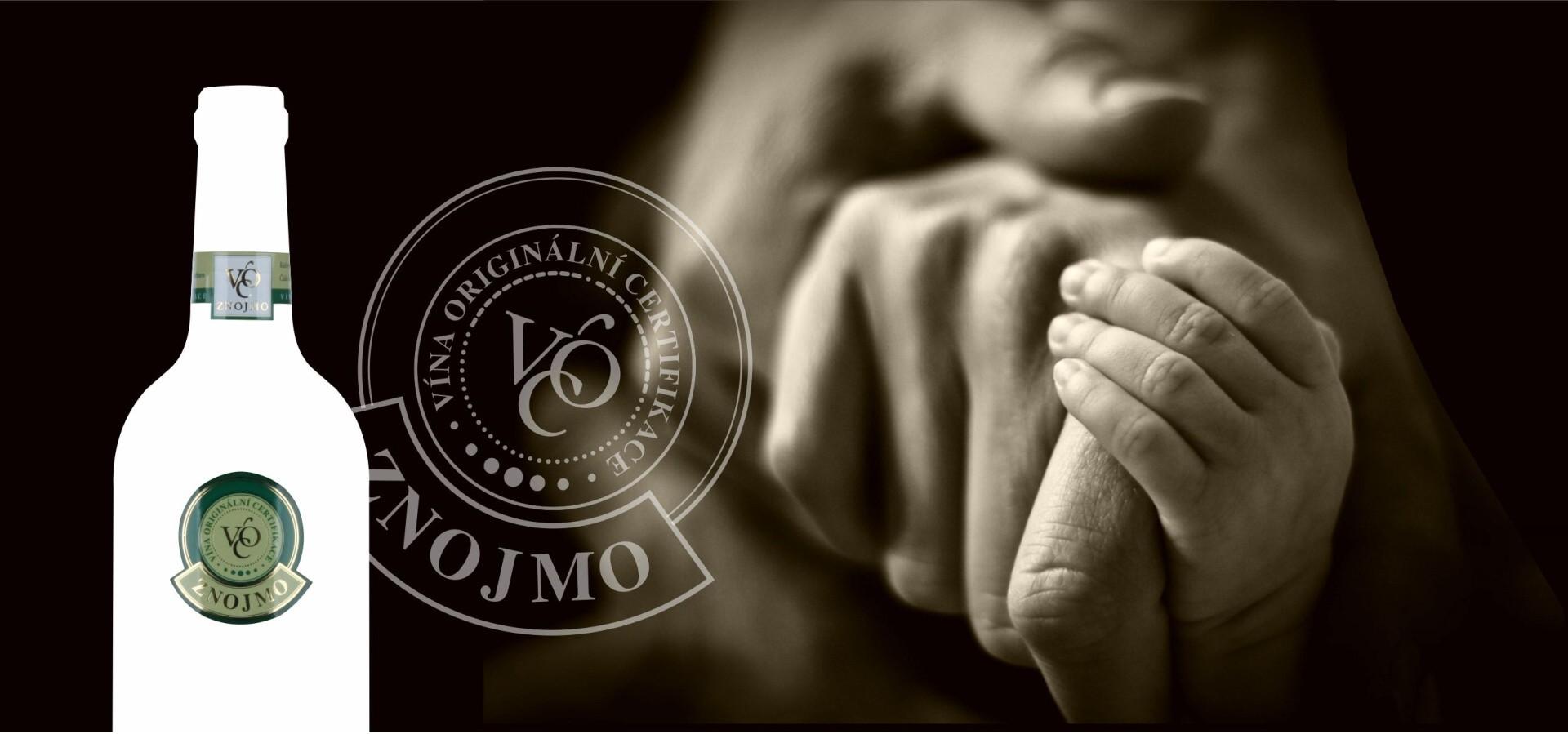 VOC Znojmo zahájilo charitativní prodej archivních vín
