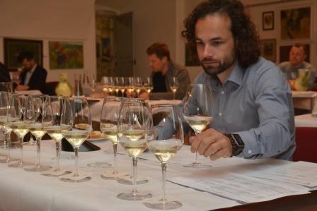 Vinaři VOC Znojmo zatřídili 40 nových vín. Poprvé je ochutnají návštěvníci květnového festivalu