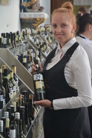Vinařské září ve Znojmě zahájí Nominační výstava