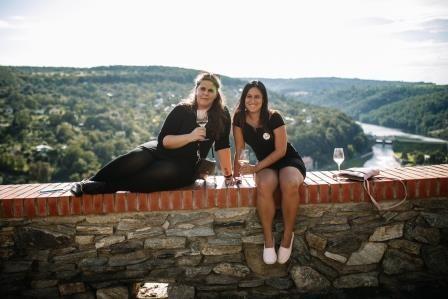 Festival VOC Znojmo ukázal, jak si užít víno a pohodu